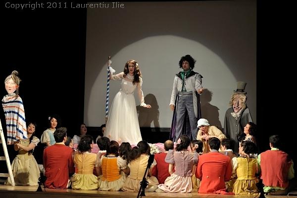 Elisir d'amore Iulia Maria Dan si Octavian Cretu