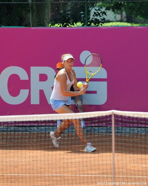 BCR Open 2012 Bianca Hincu