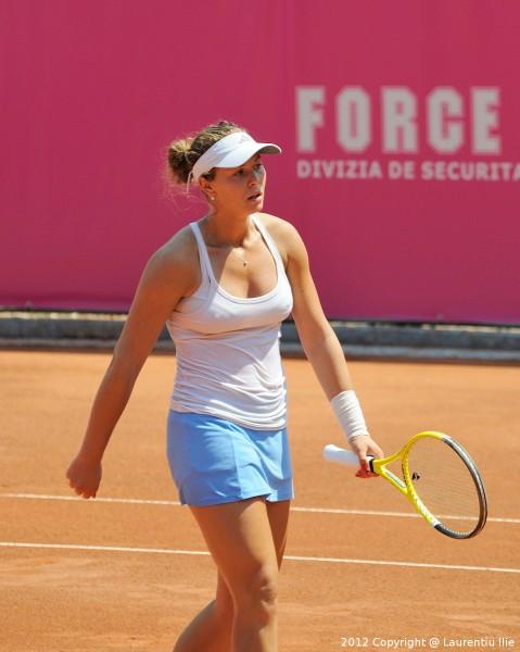 BCR Open 2012 - Bianca Hincu